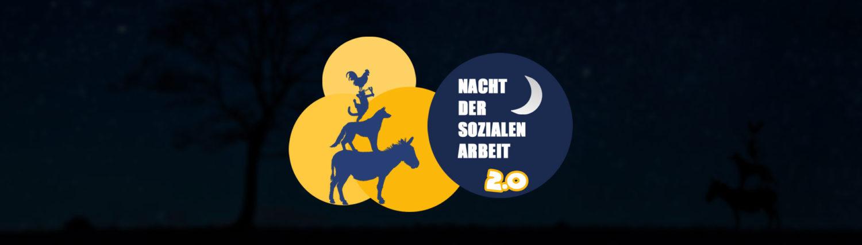 Nacht der Sozialen Arbeit 2.0